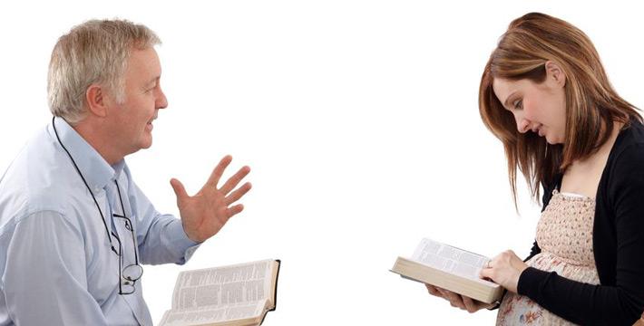 pastoral danismanlik